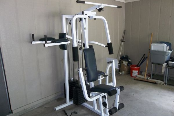 Home gym equipment assembly handyman reading berkshire s