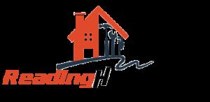 reading handyman logo