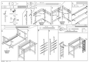 flat-pack assembly Reading