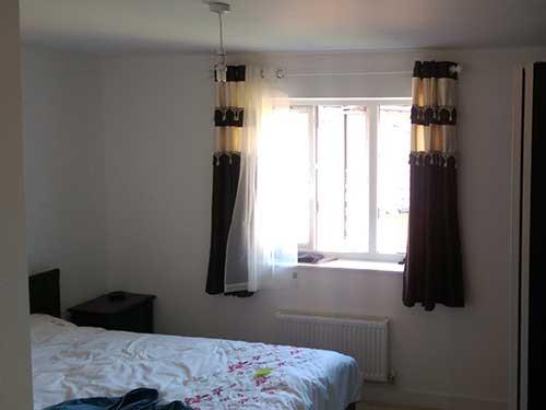 Curtain Installation In Tilehurst