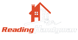 Handyman Reading Logo