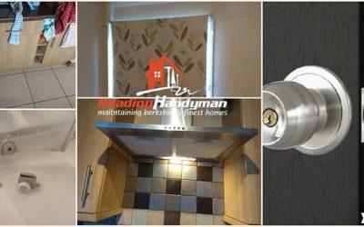 Recent Handyman Work   Examples of the work Reading Handyman
