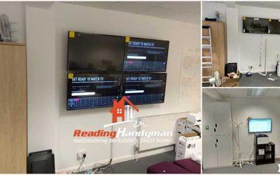 Office maintenance in Reading