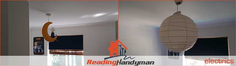 electrician services reading