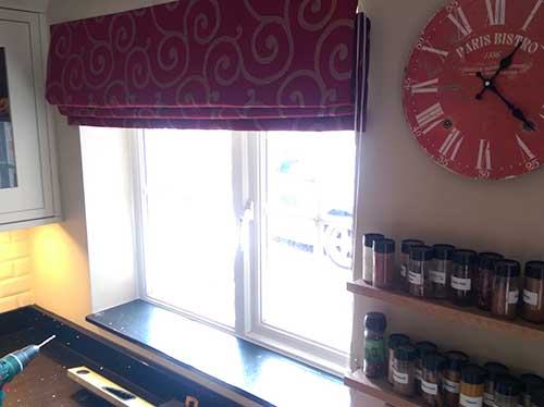 Blinds Amp Curtains Fitting Services In Reading Berkshire