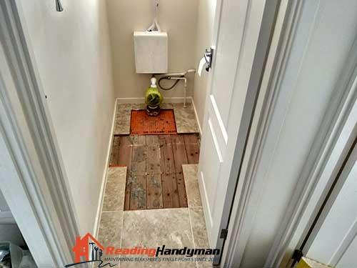 Floor Tiling Caversham