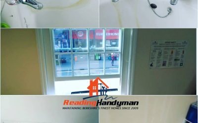 Office maintenance in Central Reading